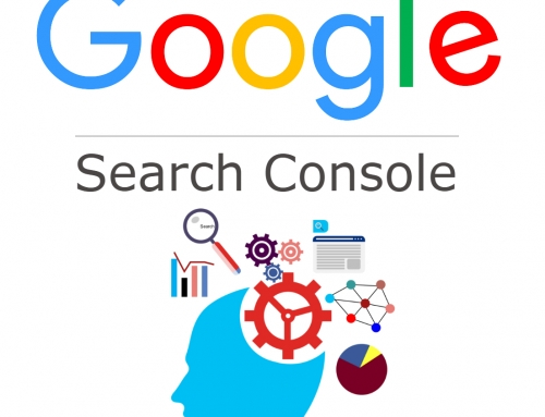 5 Top Benefits of Google's Search Console