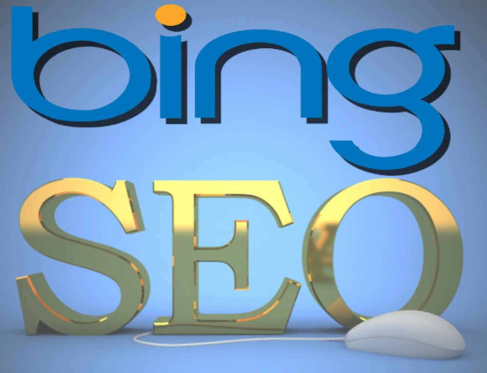 Bing! Don't Fuggeda Bout It! — Why You Should Care About the #2 Search Engine