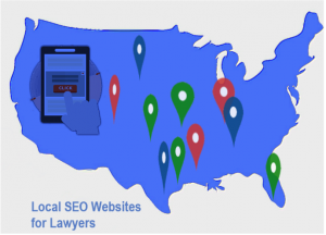 local website optimization for attorneys