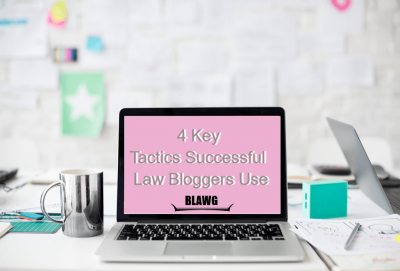 law blog success