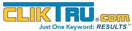 ClikTru Logo